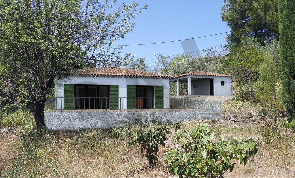 Villa IA01