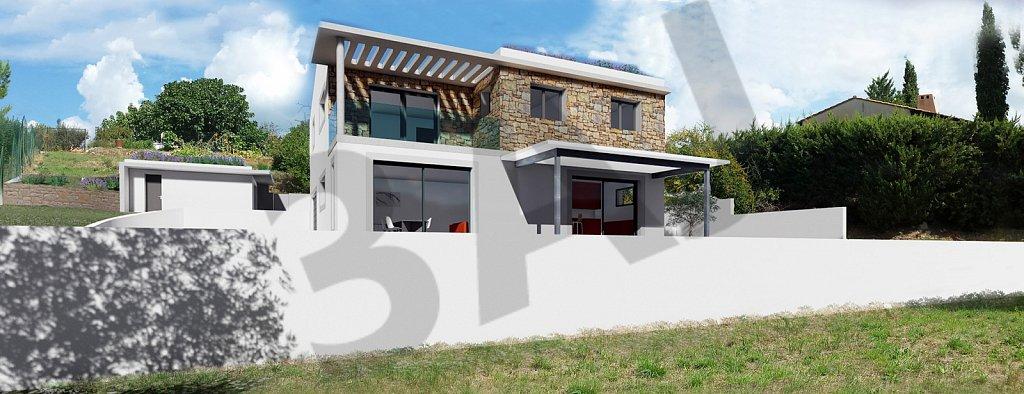 Villa NP01