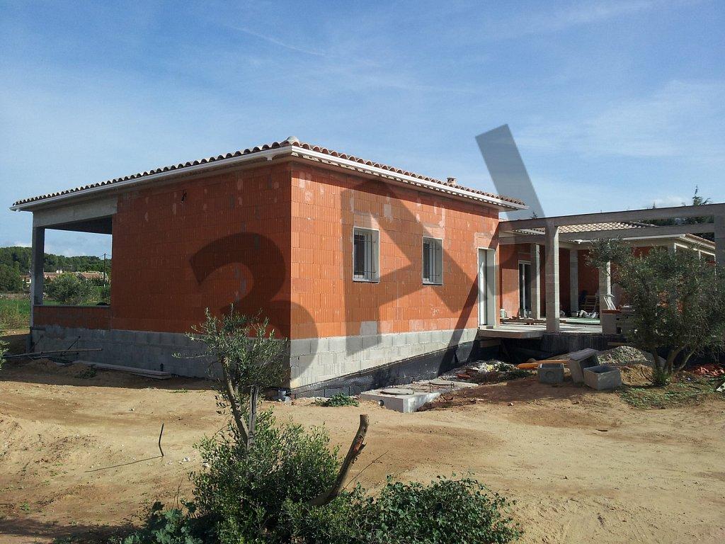 Villa IS01