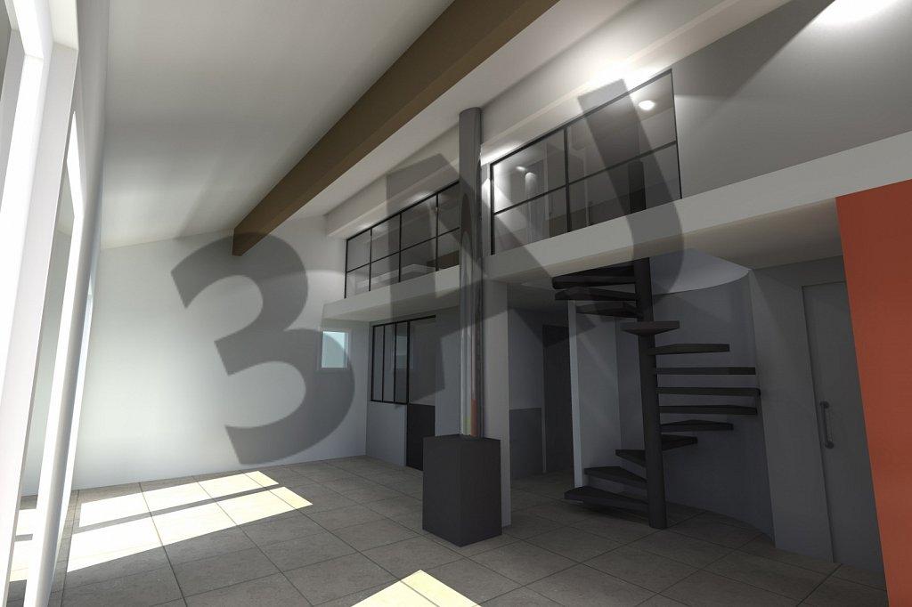 Loft FAB01
