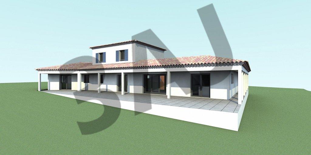 Villa BD01