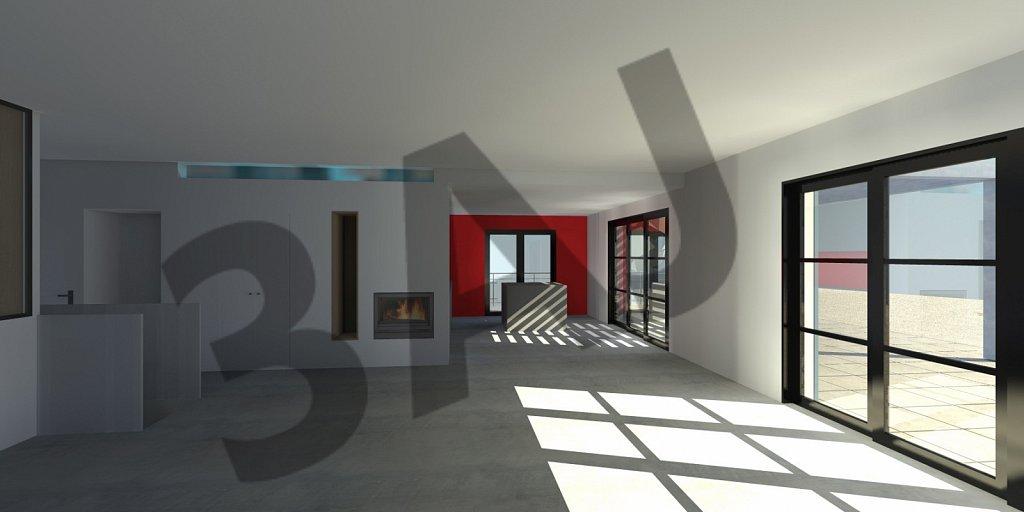 Villa CA01