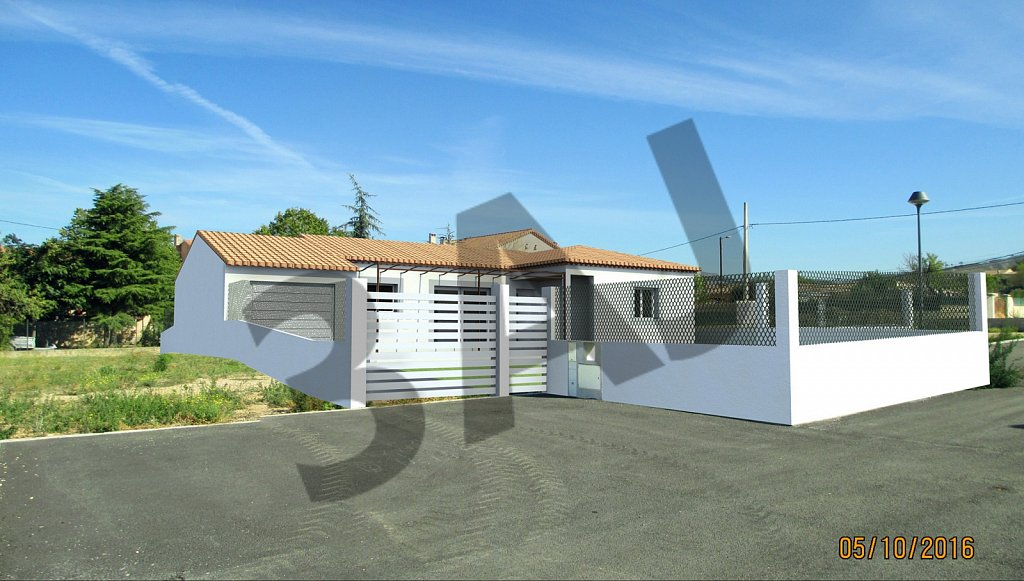 Villa CP01