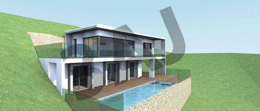Villa GP01
