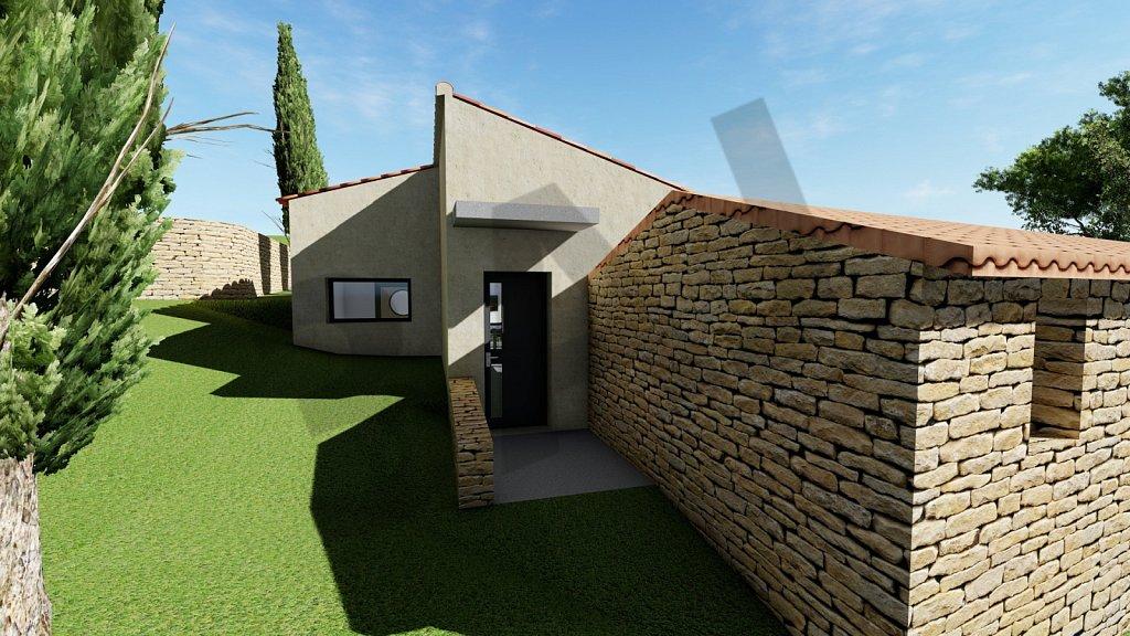 Villa LS01