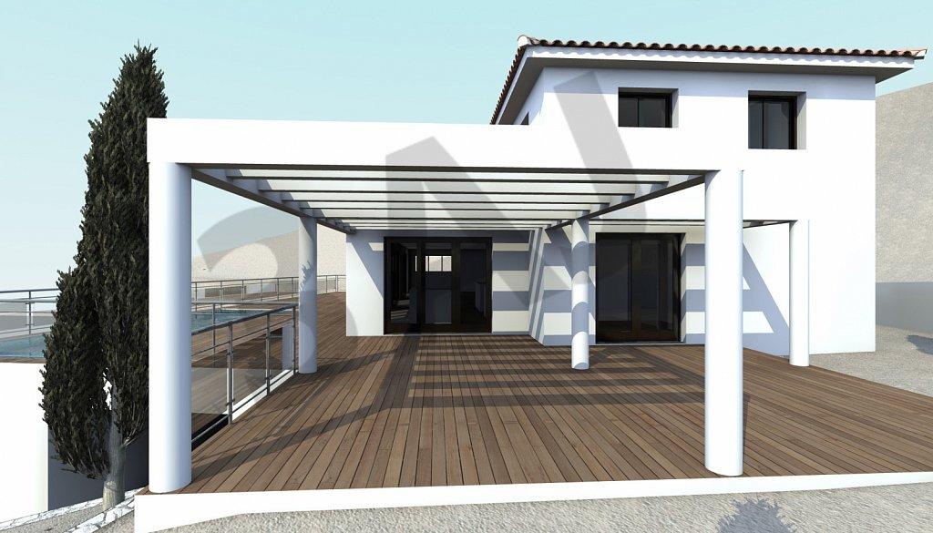 Villa MJ01