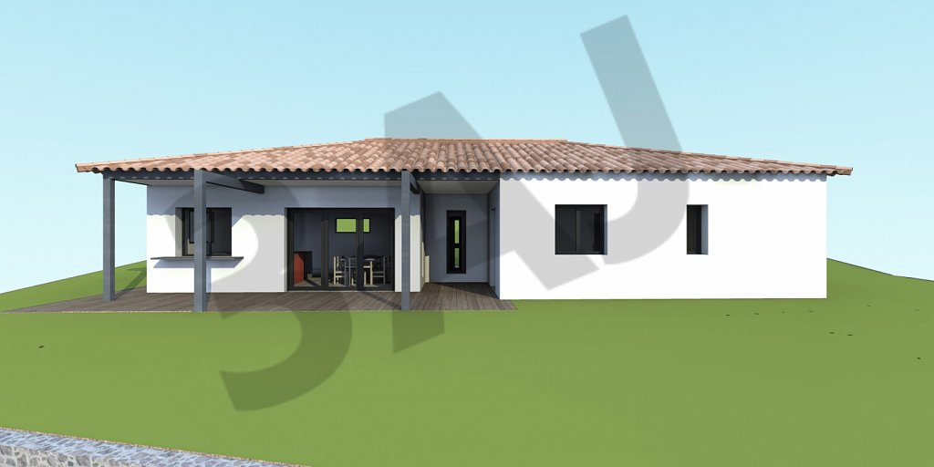 Villa ML01