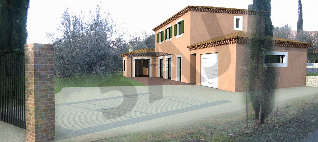 Villa MYR01