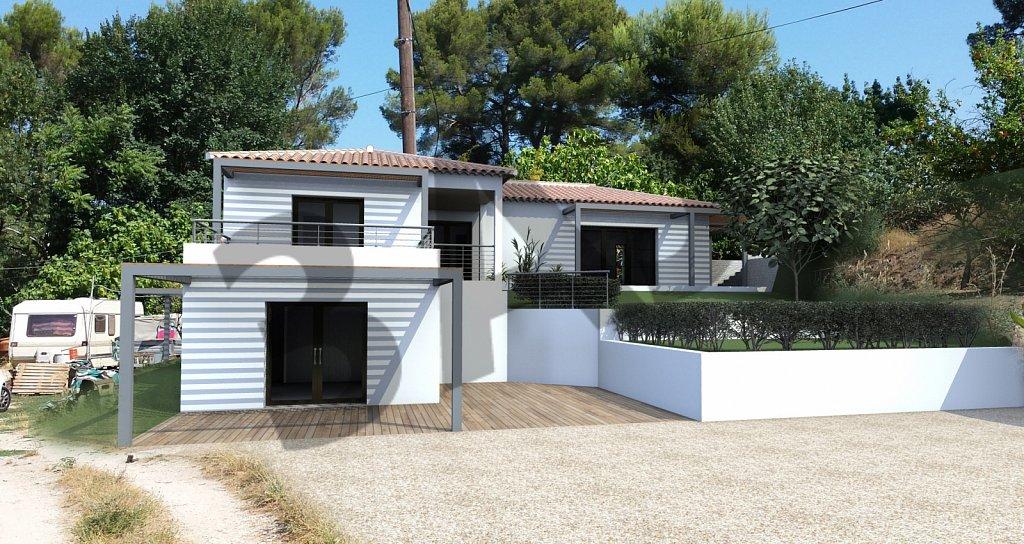 Villa NE01