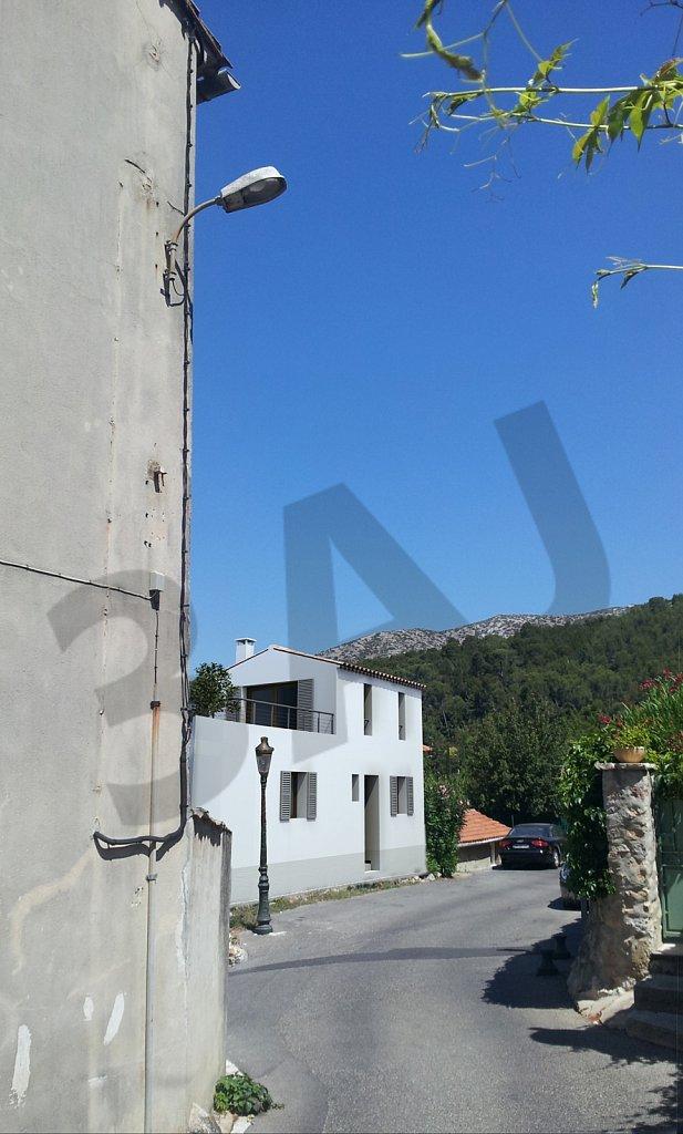 Villa CM01