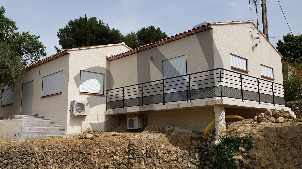 Ext Villa BF01