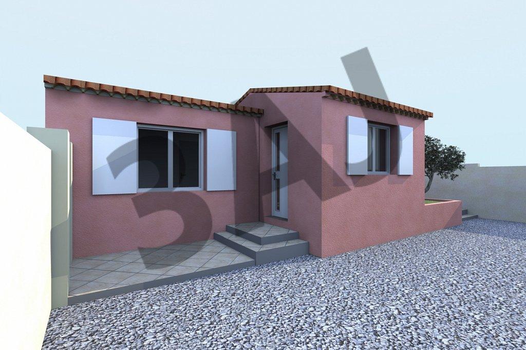 Ext Villa CH01