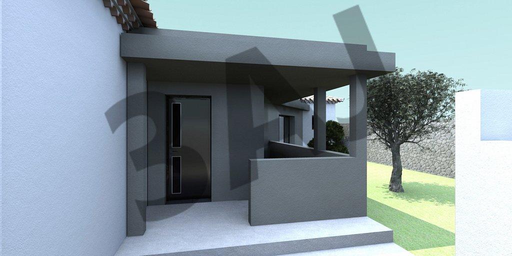 Ext Villa FG01