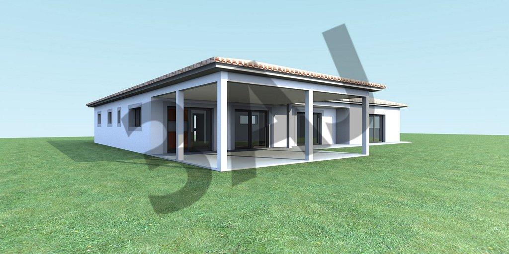 Villa BER01