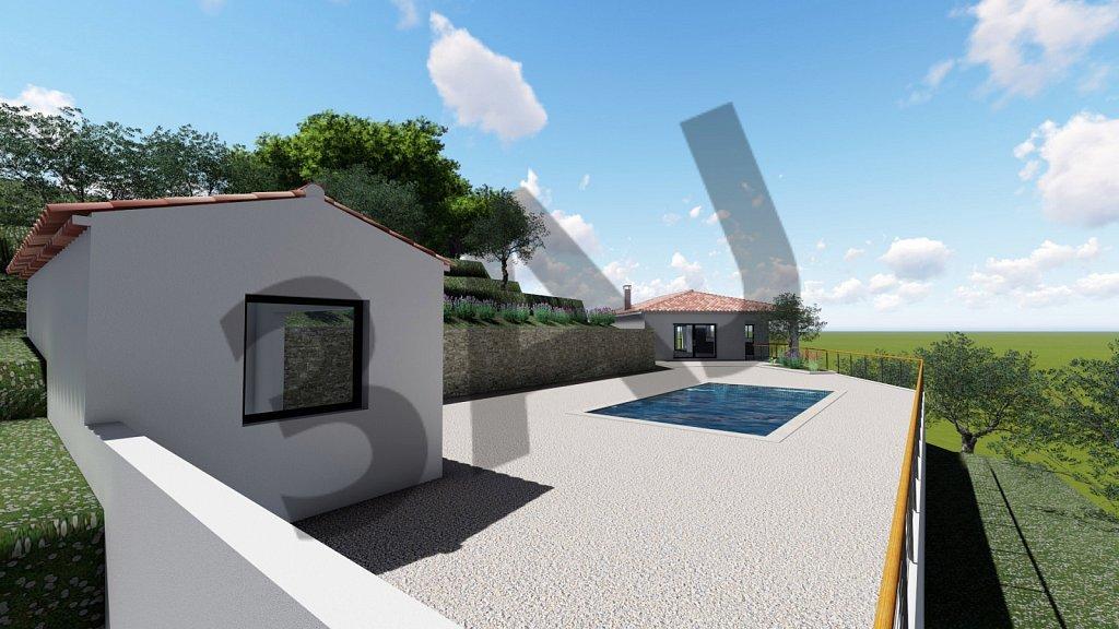 Villa CJ01