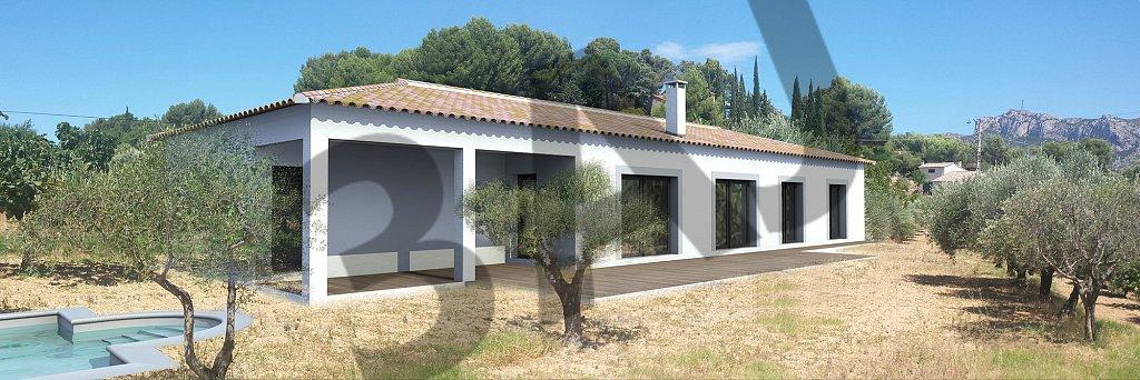 Villa PCD01
