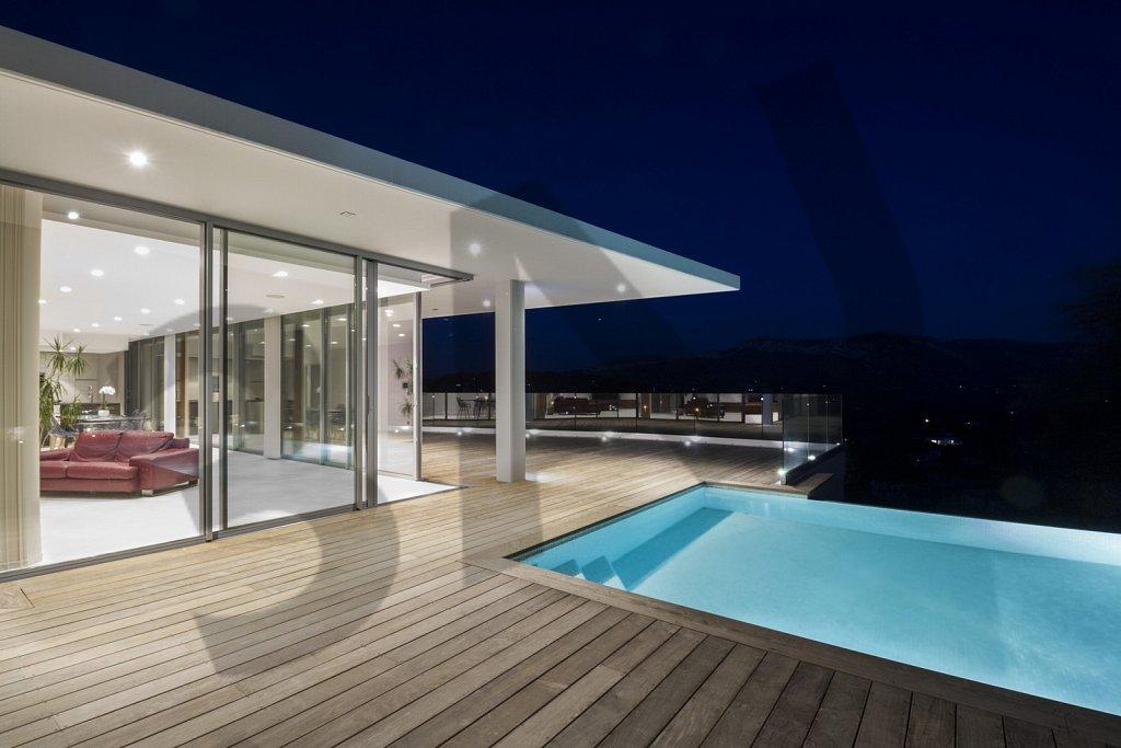 Villa QO01